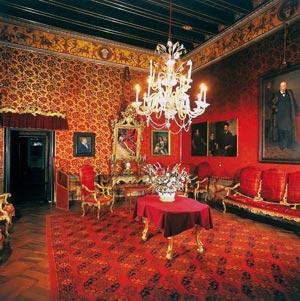 Castello di thiene k lit il festival dei blog letterari for Fondaco significato